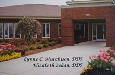 Drs. Murchison and Zekan Family and Cosmetic Dentistry - Charlotte, NC