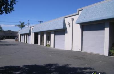 La Belle Shoe Manufacturing - Sun Valley, CA