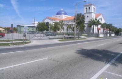 Saint John Bosco Catholic - Miami, FL