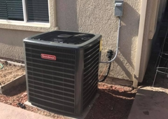Irish Heating and Air Conditioning - Modesto, CA