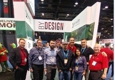 Willow Electrical Supply Inc. - Schiller Park, IL. Team Willow visiting the Growlite booth at the Chicago Lightfair 2018.