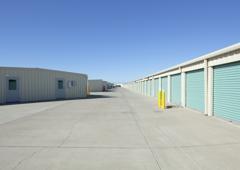 Self Storage Unlimited   Fairfield, CA