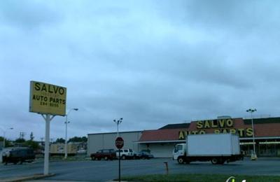 Salvo Auto Parts - Dundalk, MD