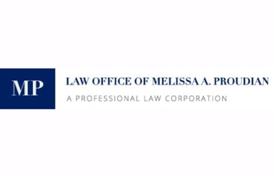 Melissa A Proudian, Attorney At Law - Fresno, CA