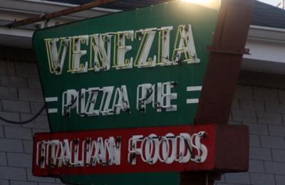 Venezia Restaurant - New Orleans, LA