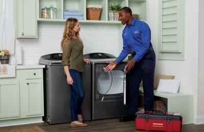 Sears Appliance Repair - Washers & Dryers Service & Repair
