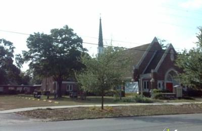 St Paul Lutheran Church - Tampa, FL