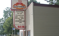 Lee's Deli Inc