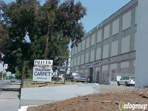 Tradeway Warehouse