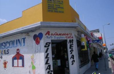 Arianna's Liquidators - North Hollywood, CA