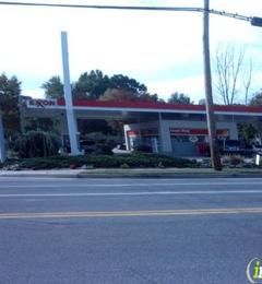 Exxon - Pasadena, MD