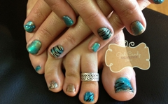 Girl Candy Nail Boutique