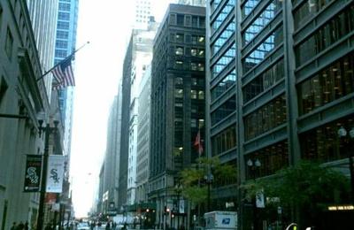 Baxter Woodman Inc - Chicago, IL