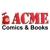 Acme Comics & Books