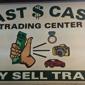 Fast Cash Trading Center - Tilton, NH