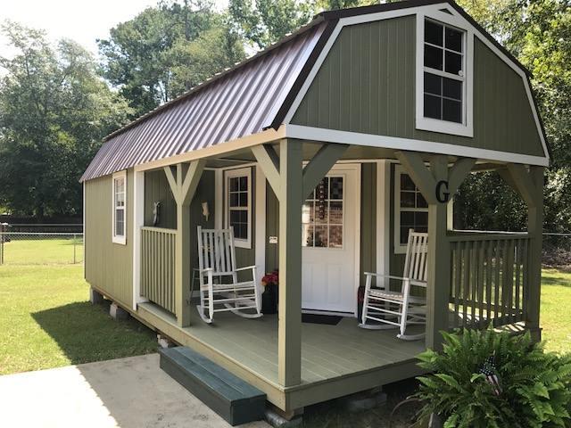 Duvalls Portable Buildings 4151 S Arkansas Ave
