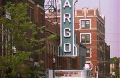 Fargo Theatre - Fargo, ND