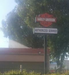 Harley-Davidson of Glendale - Glendale, CA. Great area