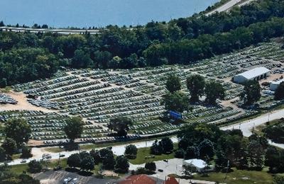Buckeye Auto Parts >> Buckeye Auto Parts Inc Ohio 2474 Mckinley Ave Columbus Oh