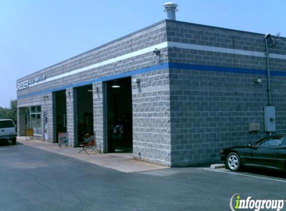 Ruder Automotive Inc - O Fallon, MO