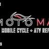 Moto Man of 214 (Mobile Motorcycle Service)