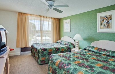 Deerwood Inn - Madison, FL