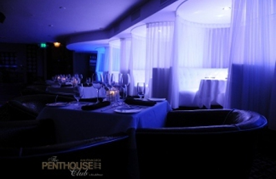 Penthouse Club & Restaurant - San Francisco, CA