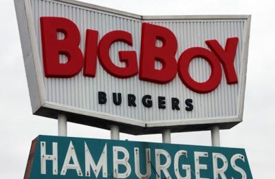 Big Boy - Westland, MI