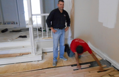 Texas Best Flooring Company Inc 1717 Mckinney Ave Dallas Tx