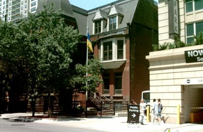 Consulate General Of Ukraine - Chicago, IL