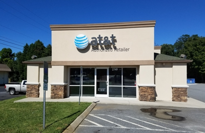 AT&T Store - High Point, NC