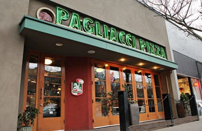 Pagliacci Pizza Broadway - Seattle, WA