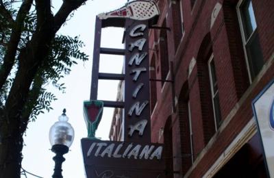 Cantina Italiana - Boston, MA