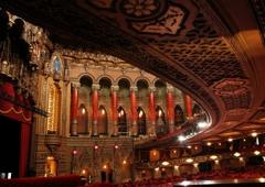 Fox Theatre - Saint Louis, MO