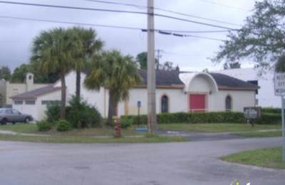 Phillips, John - Fort Lauderdale, FL