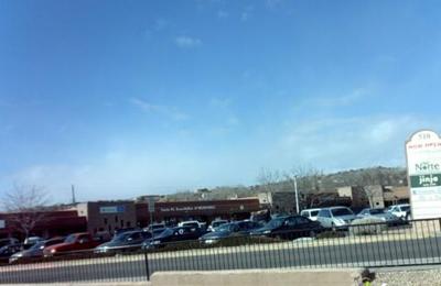 Devargas Health Center - Santa Fe, NM