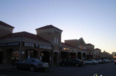 Fuji Steakhouse & Sushi Bar - Dallas, TX