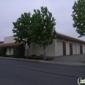 Peter Johnson Machine - Redwood City, CA