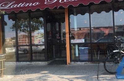 Latino Restaurant - Jamaica Plain, MA. Good flavors