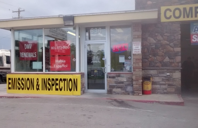 V & L Auto Towing, The Smog Shop Service & Repair - Salt Lake City, UT