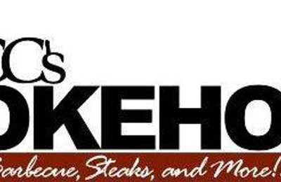 Cc's Smokehouse Restaurant - Nacogdoches, TX
