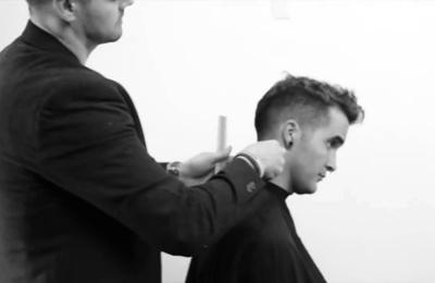 78th element salon - Boston, MA. haircut