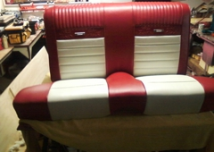 Custom Upholstery Services - Everett, WA