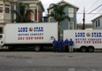Lone Star Moving Company - Galveston, TX