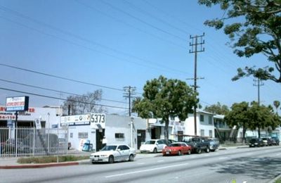 AutoPro Collision Center, Inc. - Los Angeles, CA
