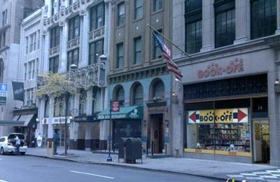 Proxy Advisory Group - New York, NY