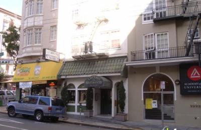 L'Ottavo Ristorante - San Francisco, CA