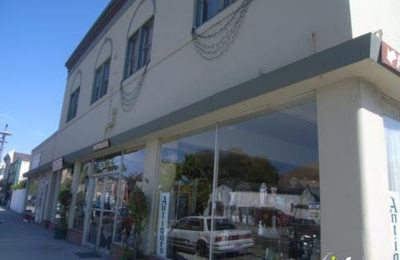 Morning Glory Antiques - Fremont, CA