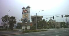 Medieval Times Dinner & Tournament - Buena Park, CA