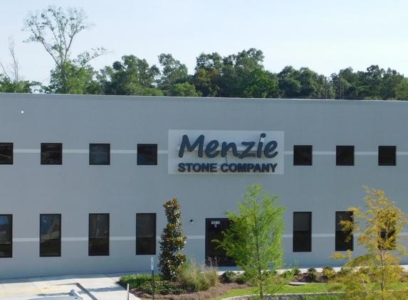 Menzie Flooring & Stone Co - Baton Rouge, LA